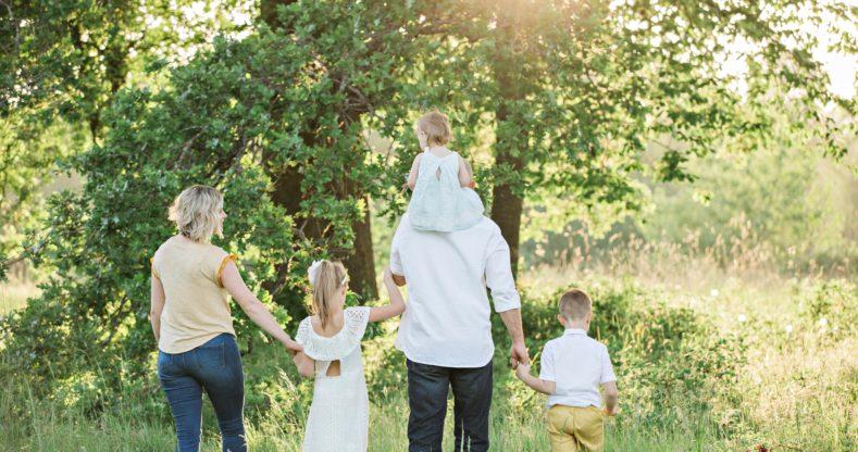 Úvod do speciálních technik sociální práce s rodinami s dětmi